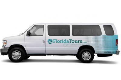 FloridaTours.com VANS