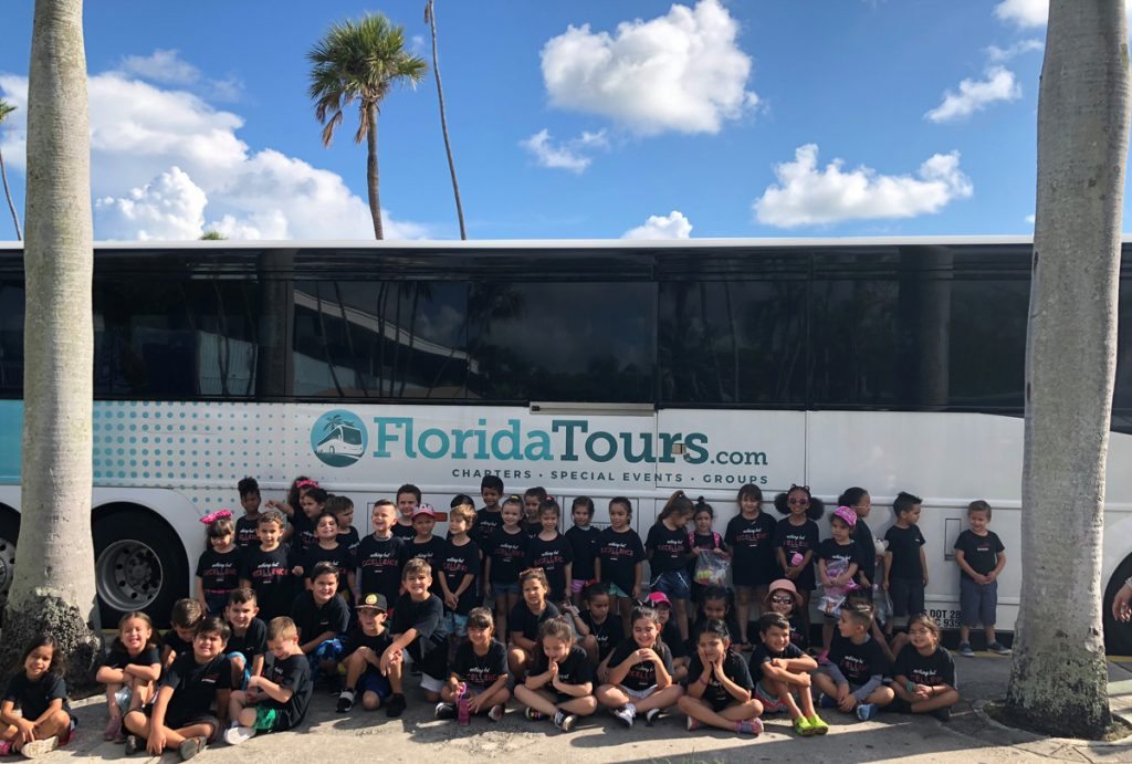 Tips for Keeping Track of Your Tour Group