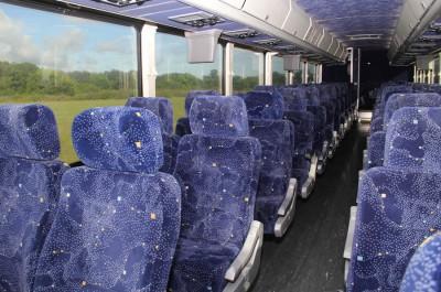 Florida Bus Charter
