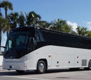 Florida Tours New Motor Coaches