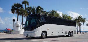 Florida Tours Motor Coaches