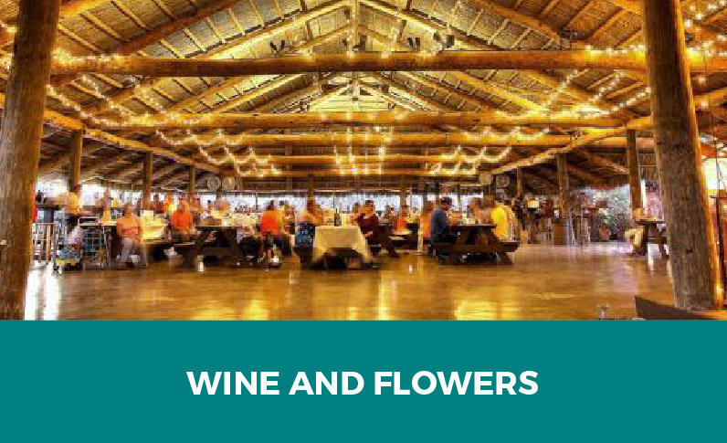FloridaTours.com Wine And Flowers