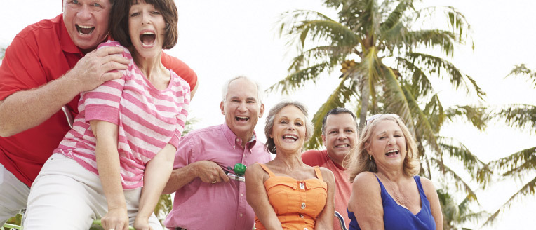 Tips for a Successful Senior Outing