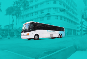 FloridaTours.com Bus Charter Company in Fort Lauderdale