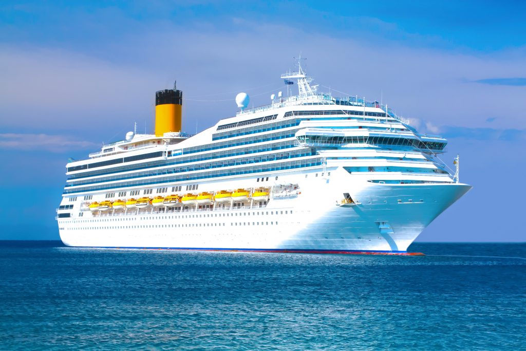 Land-based Logistics Critical For Cruise Lines