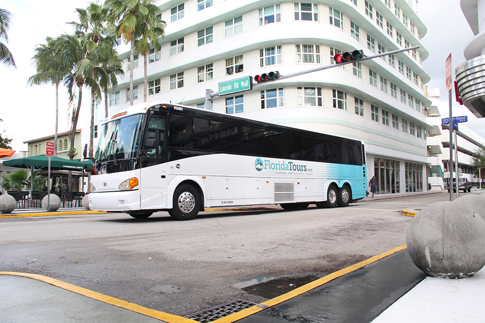 Efficient Land Transportation Critical for Cruise Lines