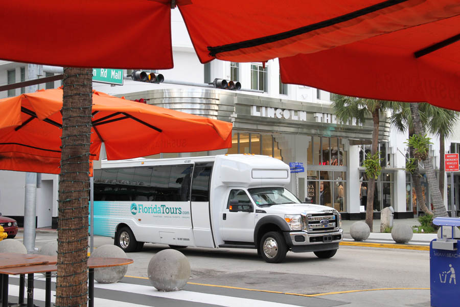 FloridaTours.com Can Personalize Your Miami City Tour