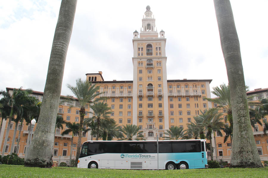 Motorcoach Florida Tours