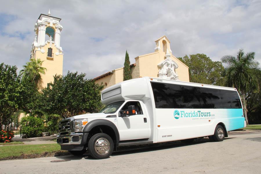 Florida Motorcoach