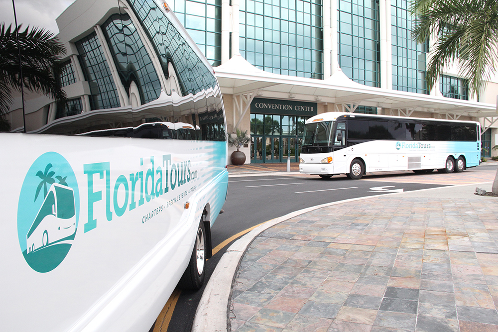 Bus Charter Transportation Services