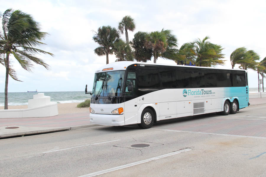FloridaTours.com Bus Rental