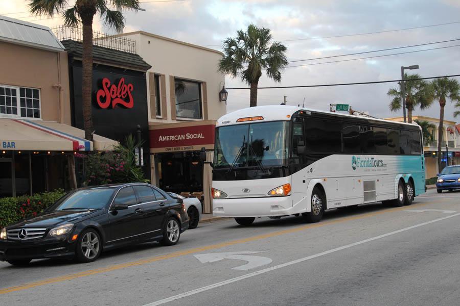 Bus Rental FloridaTours.com