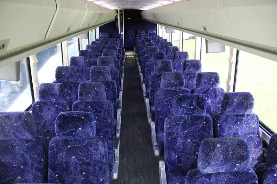 Fort Lauderdale Bus Rental