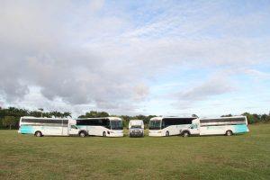Florida Bus