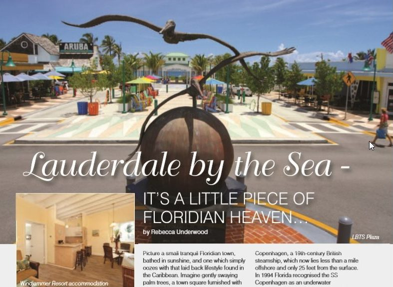 Luxury Lifestyle Magazine