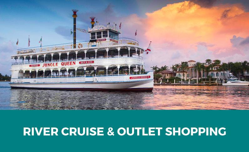 River Cruise Florida