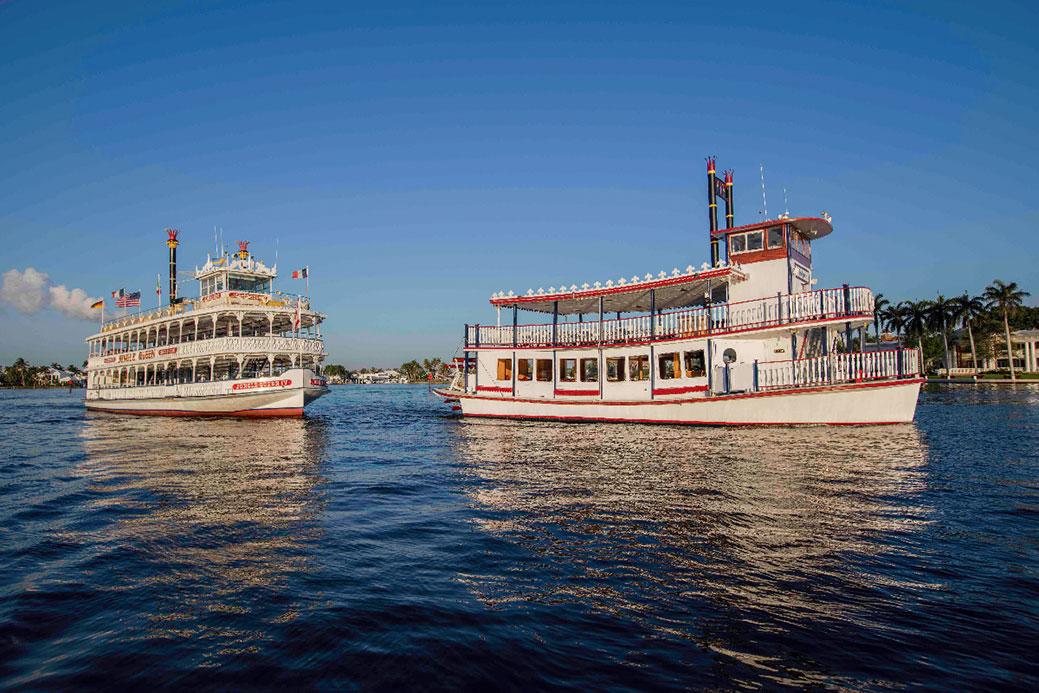River Cruise Floridatours.com