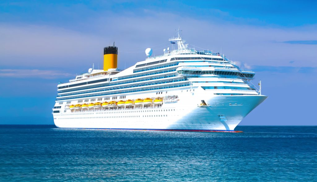 Getting To and From the Cruise Ship