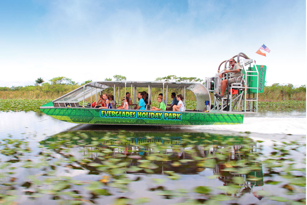 Everglades FloridaTours