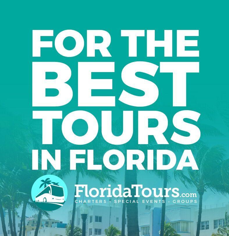 FloridaTours.com Book Now