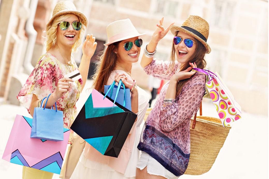 Outlet Shopping Tour